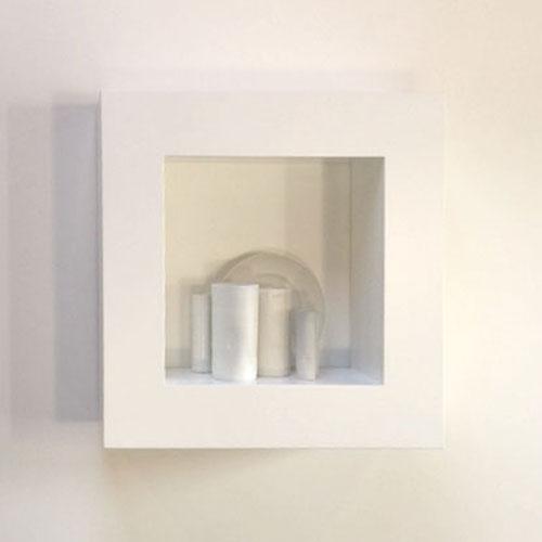 Nicholas Berwin - the meditation room