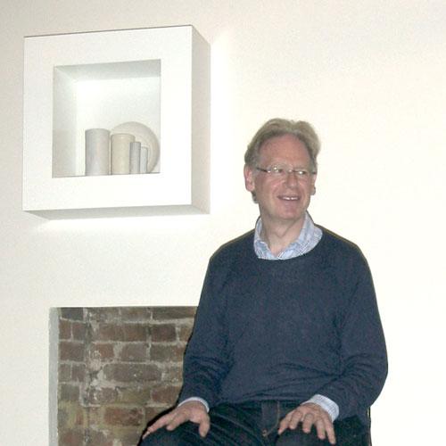 Nicholas Berwin